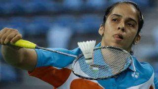 विश्व बैडमिंटन चैम्पियनशिप: सायना का दमदार प्रदर्शन, क्वार्टर फाइनल में मारिन से मुकाबला