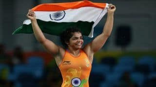 World Wrestling Championships: All Hopes on Sakshi Malik Ahead of Crucial Bout