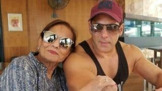 Salman Khan Pampers His Mother Salma Khan With a Brand New Luxury SUV, Read Deets