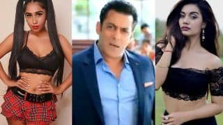 Bigg Boss 12: Divya Agarwal and Scarlett Rose to Enter As Reality TV Show Contestants?