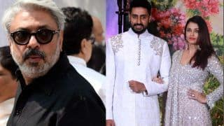 Aishwarya Rai Bachchan Ditches Sanjay Leela Bhansali to Feature With Abhishek Bachchan in Gulab Jamun?