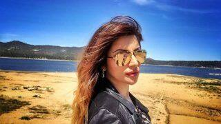 Shama Sikander Posts First Photo From Her Japan Vacation With (Almost) Funny Caption!