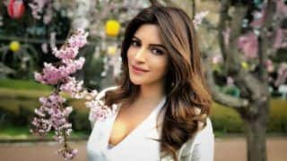 Photos of Shama Sikander from Her Japan Diaries Are Not To Be Missed