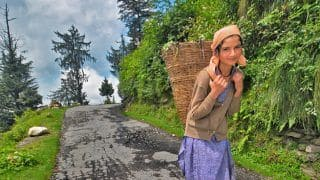 How to Reach Shoja in Himachal Pradesh by Road, Train and Flight