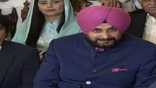 Pak Army Chief Wants Peace, Our Government Must Take a Step Ahead: Navjot Singh Sidhu