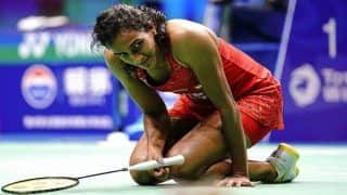 I Didn't Lose Gold, I Won Silver: PV Sindhu Slams Critics Post Her World Championships' Defeat To Carolina Marin