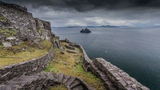 Skellig Michael: Interesting Facts About The Stunning Irish Island Featured in Star Wars: The Force Awakens
