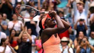 WTA Finals: Sloane Stephens Defeats Naomi Osaka in Red Group, Kiki Bertens Beats Angelique Kerber in Gruelling Clash