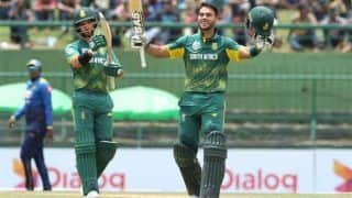 हैंड्रिक्स के रिकॉर्ड शतक से दक्षिण अफ्रीका जीता, श्रीलंका को तीसरे वनडे में 78 रन से हराया