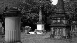 India's Most Haunted: South Park Street Cemetery in Kolkata