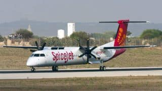 Domestic Flights: Centre Asks SpiceJet to Stop Ticket Sale Offer as Govt's Fare Limits Are Already in Place