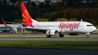 SpiceJet Flight Makes Emergency Landing at Chennai Airport Due to Technical Snag
