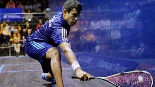 After Commonwealth Games  Setback, Squash Star Saurav Ghosal Ready to Hit Top Gear at Asian Games