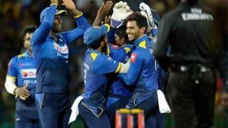 Sri Lanka Take Many Positives From Scotland Victory Ahead of World Cup
