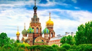 21 Majestic Photos of St. Petersburg Will Leave You in Awe of This Russian City