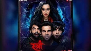 Stree Movie Review: Rajkummar Rao, Shraddha Kapoor, Pankaj Tripathi Provide Right Mix of Humour and Spook
