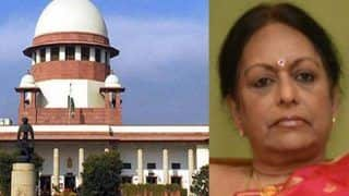 सुप्रीम कोर्ट ने मद्रास-HC का आदेश खारिज कर नलिनी चिदंबरम को दी राहत, ED को दंडात्मक कार्रवाई से रोका