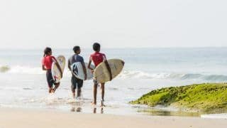 Love Surfing? These 5 Places in India Have Great Waves to Surf!