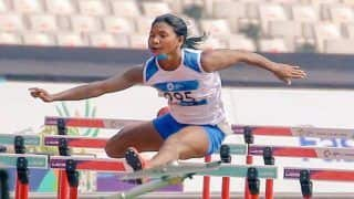 Asiad 2018: Gold Medallist Swapna Barman Believes She Could've Done Better With Proper Aid