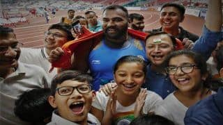 Asian Games 2018 at Jakarta and Palembang, Day 7 Roundup: Tajinderpal Singh's Shot at Glory as India Clinch Seventh Gold; 3 Bronze in Singles Squash
