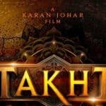 Karan Johar Announces His Next Directorial Project Takht; Film to Star Ranveer Singh, Kareena Kapoor Khan, Alia Bhatt, Vicky Kaushal And More- Read Details