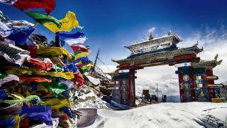 Photos of Tawang: Breathtaking Images of The Green Mountain Town in Arunachal Pradesh
