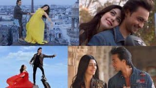 Loveratri Song Tera Hua Out: Aayush Sharma - Warina Hussain Show How it Feels to be in Love, Atif Aslam Spells Magic Once Again, Watch