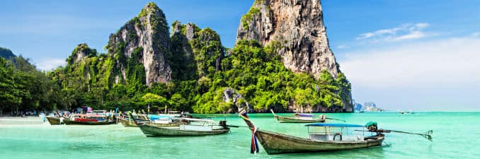 5 Best Honeymoon Destinations In South East Asia