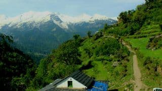 Here Are 5 Reasons Why You Must Visit Tosh Village in Himachal Pradesh's Parvati Valley