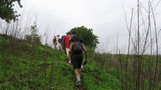 Why Trekking is The Best Exercise For You This Monsoon