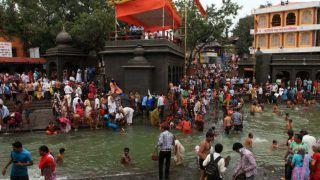Maha Shivratri 2018: Interesting Facts about Trimbakeshwar Jyotirlinga Temple