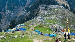 This British Woman is Going on the Dalai Lama India Trek for a Noble Cause