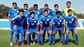Indian U-16 Football Team Defeats Yemen 3-0, Ends Tournament on High