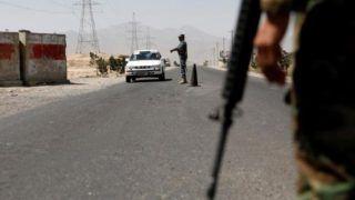 Ghazni Attack: गजनी पर तालिबानी हमले को लेकर पाक-अफगानिस्तान में ठनी