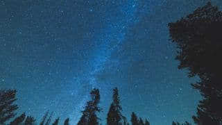 The First Dark Sky Reserve in USA is in Idaho