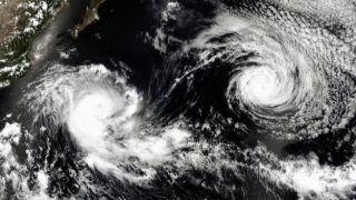 Cyclone Ockhi: Warnings in Maharashtra and Gujarat for December 5