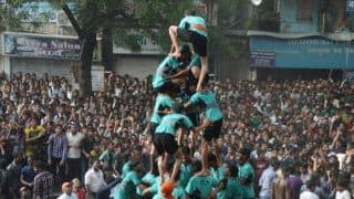 Dahi Handi 2017 Celebration In Maharashtra: Best Places to Witness Dahi Handi in Mumbai and Pune