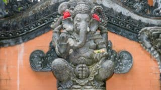 Ganesh Chaturthi 2017 Celebration in Delhi: Here's What to See in the Capital City this Ganpati Utsav