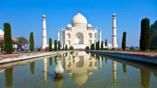 India Emerges as Biggest Improver in Global Tourism, Jumps Six Places on WEF Report