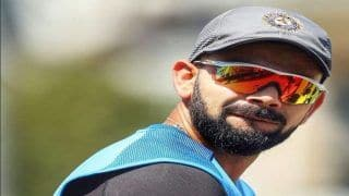 People Thought I'd be Flash in The Pan Says Virat Kohli