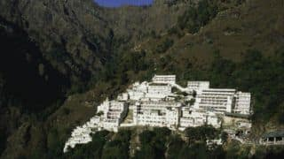 Vaishno Devi Yatra to Begin From August 16 as Jammu and Kashmir Announces Reopening of Religious Places