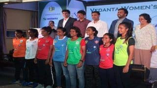 Second Edition of Women's Football League Launched