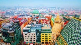 Vienna: Perfect Family Holiday Destination for Indians