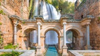 Photos of Antalya, Gateway to the Turkish Mediterranean Turquoise Coast