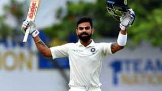 Virat Kohli is Right up There With Likes of Sachin Tendulkar, Rahul Dravid, Says Australian Legend Glenn McGrath