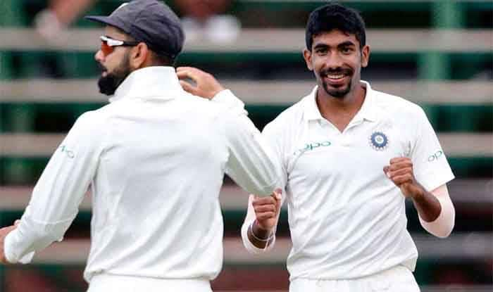 ICC Test Rankings: Virat Kohli Consolidates Numero Uno Position; Jasprit Bumrah, Rishabh Pant Attain Career-Best Rankings