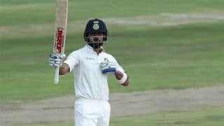 India vs England 3rd Test Day 5 Trent Bridge: Virat Kohli Wins Man of The Match, Dedicates Nottingham Test Win to Kerala Flood Victims, And Records He Broke