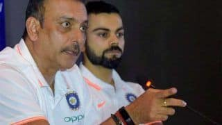 CoA Blasts Head Coach Ravi Shastri For Over The Top Statements in Media, Says Your Job is to Set Agenda And Discuss Australia Tour Policies