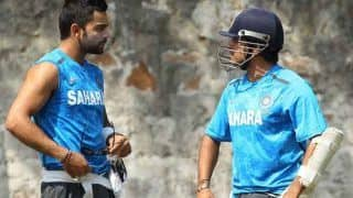 Kohli to Tendulkar, Cricket Fraternity Greet Fans on Guru Nanak Jayanti
