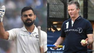 Former Australia Legend Steve Waugh Compares Virat Kohli to The Likes of Sachin Tendulkar, Brian Lara and Viv Richards